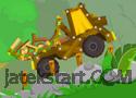 Forest Truck Játékok