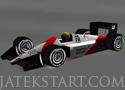 Formula Racer 3D Forma 1-es játék