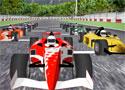 Formula XSpeed 3D játékok