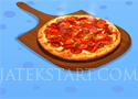 Four Cheese Pizza Játékok