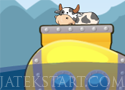 Freaky Cows - Gold Mania Játékok