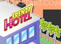 Frenzy Hotel vezesd el a szállodát
