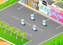 Frenzy Gas Station autós szervezős játékok