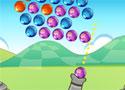 Frisky Marbles golyós játékok