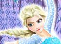 Frozen Christmas Tree olvaszd fel