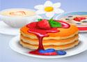 Fruit Pancakes játékok