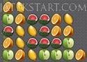 Fruit Crazy Játék