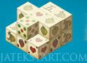 FruitJong 2 3D madzsong