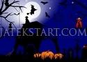 Funny Halloween Játék