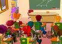 Funny Classroom 3 játék
