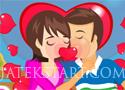 Funny Garden Kiss adj egy csókot