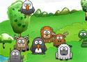Funny Zoo Puzzle Játékok