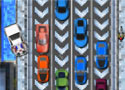 Future Car Parking Jam Játékok
