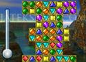 Galactic Gems 2 Level Pack zuhatag játék új pályákkal
