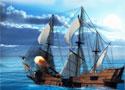 Galleon Fight 2 csatázás hajókkal