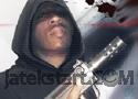 Gangsta War Játékok