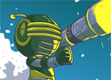 Gear of Defense 3 bázisvédős játékok