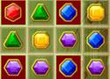 Gems Match Deluxe zuhatagos játékok