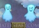 Ghosts Night Castle Játék