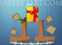 Gifts Pusher tedd a megfelelő helyre az ajándékokat