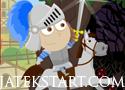 Gilberd The Knight Játékok