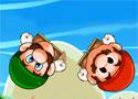 Go Home Mario hazajutós játékok
