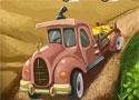 Gold Mine Car aranybányász játékok