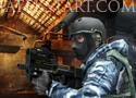 Golden Gun Banlieue 3D lövöldözés