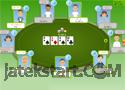 GoodGame Poker Online Játékok
