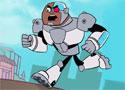 Grab That Grub robotos mászkálós játékok