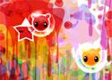 Graffitis 2 Bubbled színezd ki