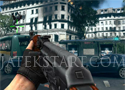 Grand Theft Shooter lövöldözős akciójátékok