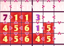 Greater Than Sudoku Játék