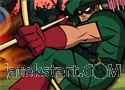 Green Arrow - Last Man Standing játék