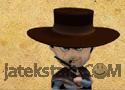 Gunslingers Gold játék