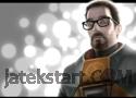 Half Life 2 játék