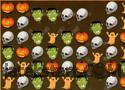 Halloween Candy Játék