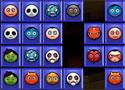 Halloween Mahjong Deluxe játékok