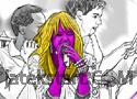Hannah Montana Coloring