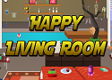 Happy Living Room