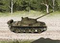 Heavy Legion 2 tankkal lövöldözős