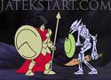 Helios and the Spartan Játékok