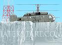 Helix Arctic Rescue