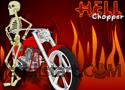 Hell Chopper Játék