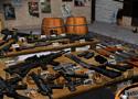 Hidden Weapons Játékok