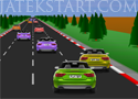 Highway Traveling Játékok