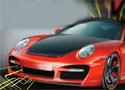 Highway Racer hagyományos autóversenyes játék