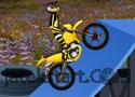 Hillblazer FMX Játékok