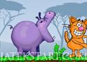 Hippo's Feeder Játékok