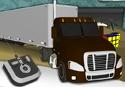 Home Toy Parking parkolj le a kamionnal